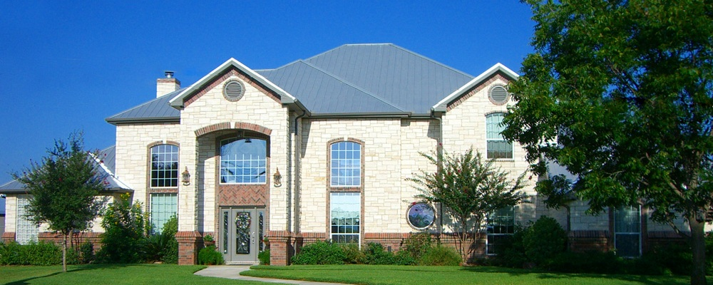 Manning Homes Central Texas Custom Home Builder